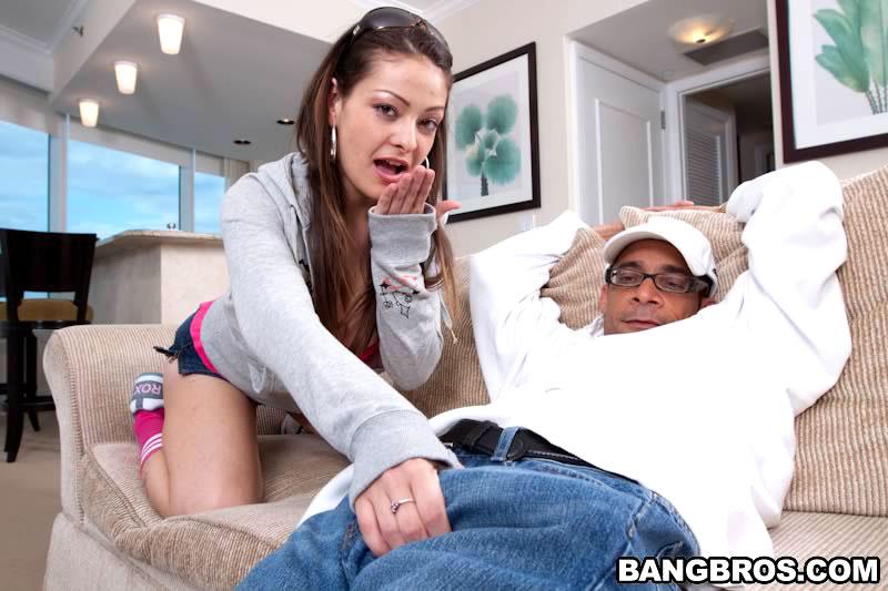 Ramon at Bang Bros