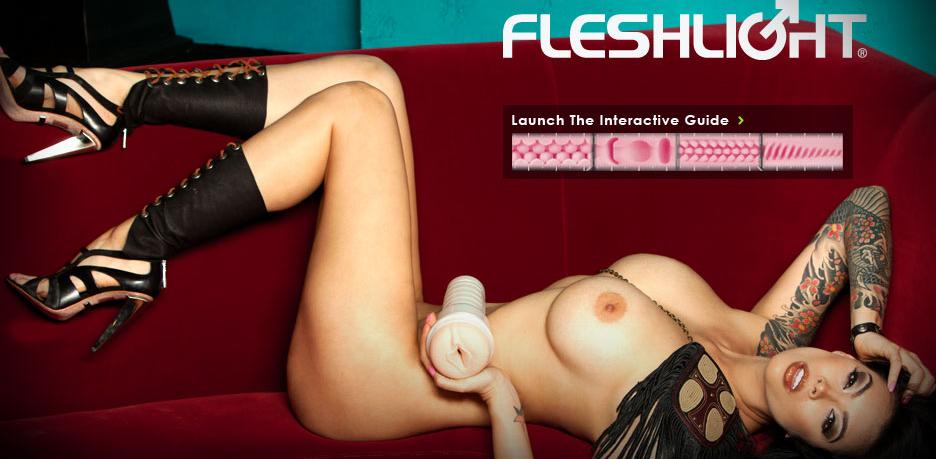 Fleshlight