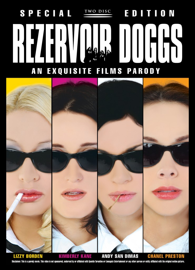 Rezervoir Doggz
