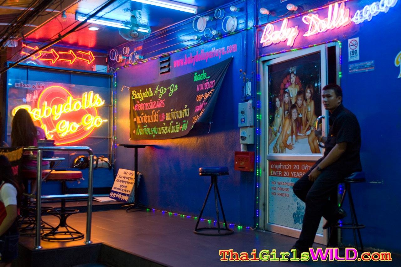 blog thai girls phuket
