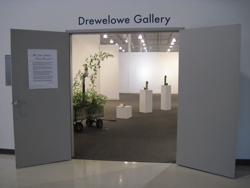 Barwick's Exhibit