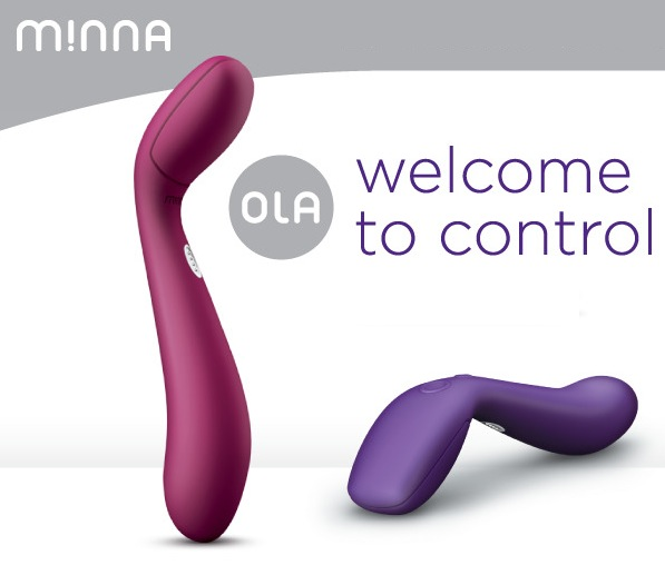 Ola Sex Toy
