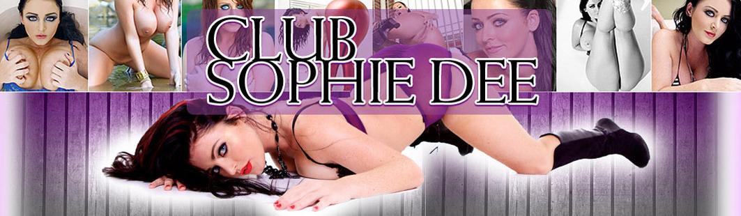 Club Sophie Dee