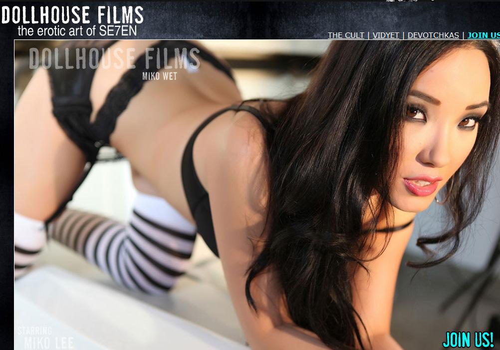 DollHouse Films