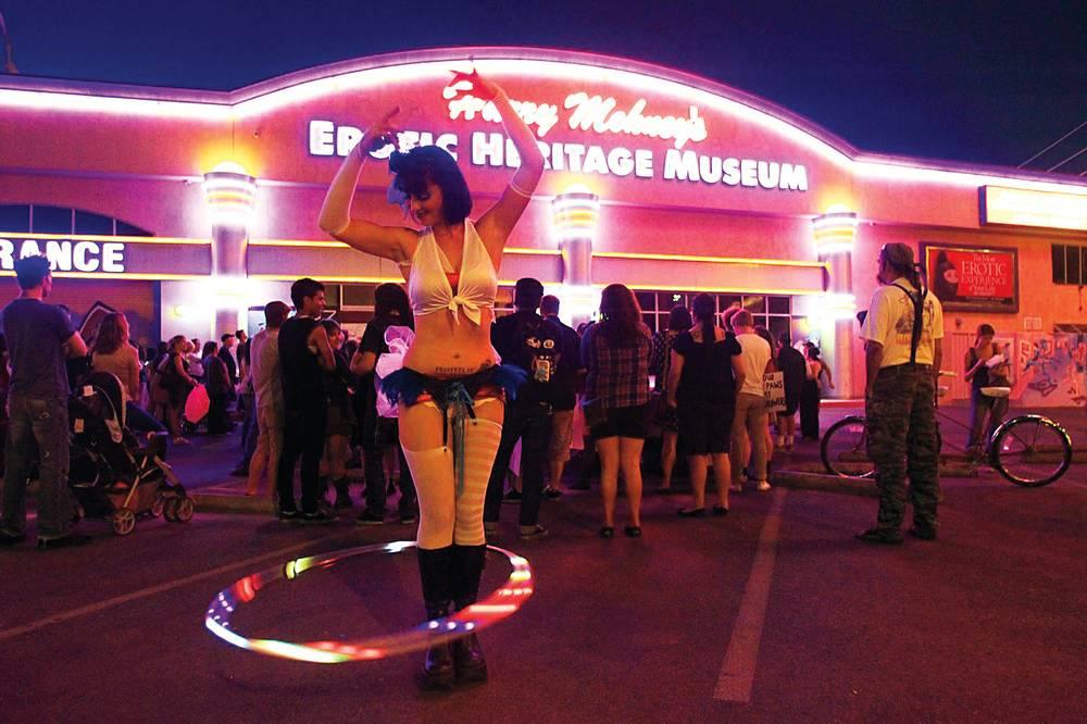 Erotic Heritage Museum, Las Vegas