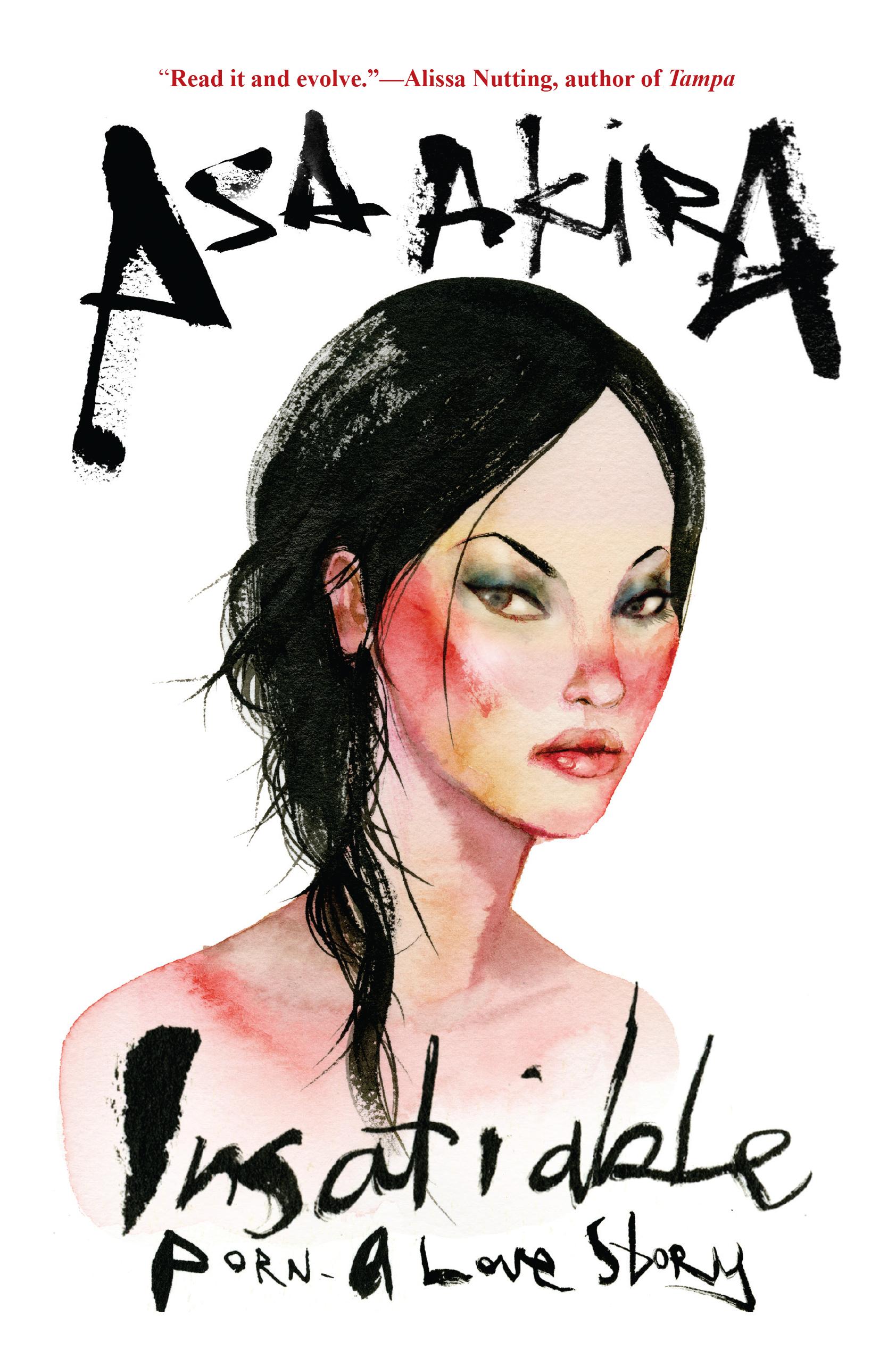 Asa Akira: Insatiable