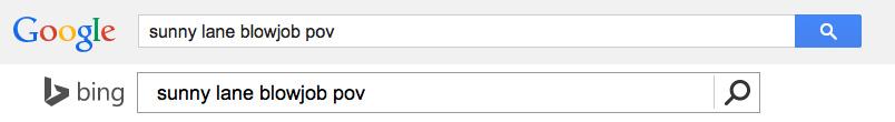 search comparison