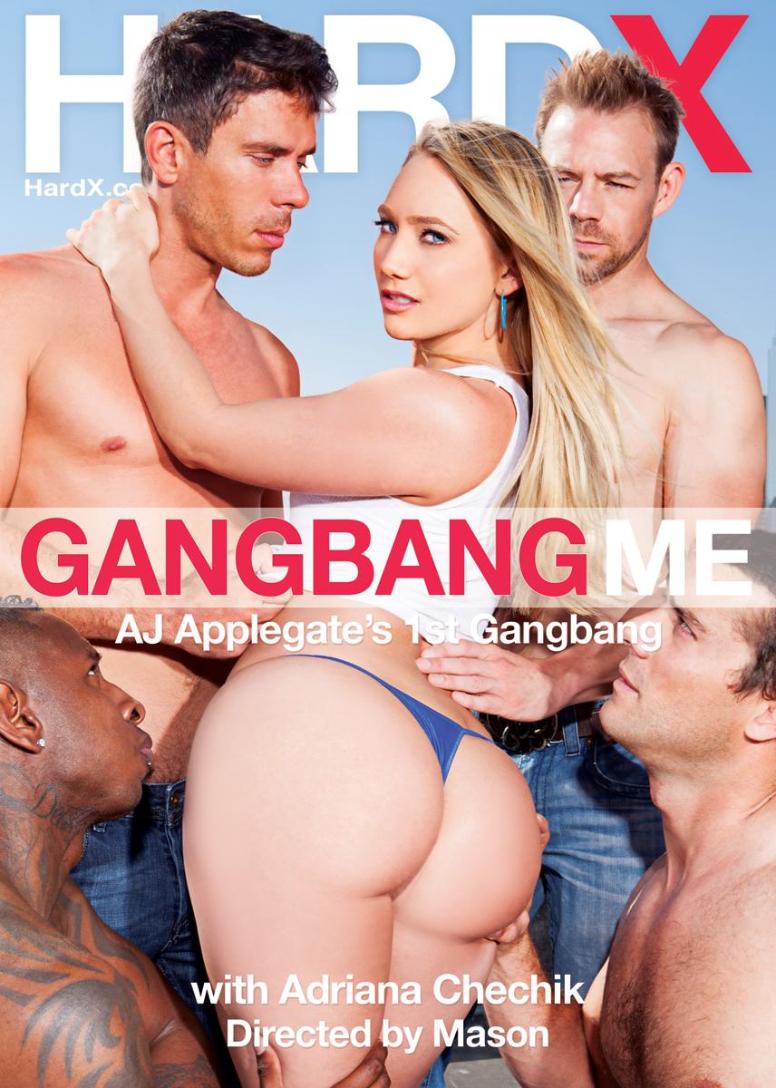 Gangbang Me HardX