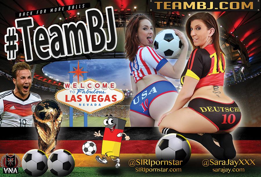 TeamBJ Vegas