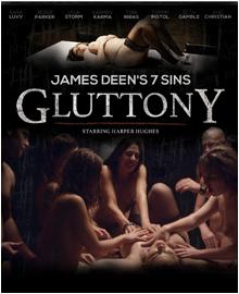 James Deen 7 Sins gluttony