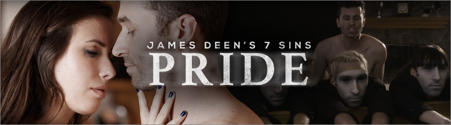 James Deen pride