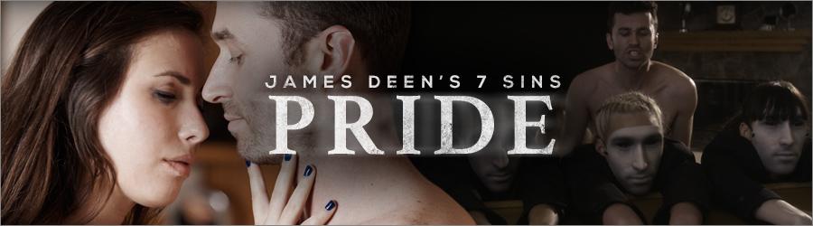 James Deen pride