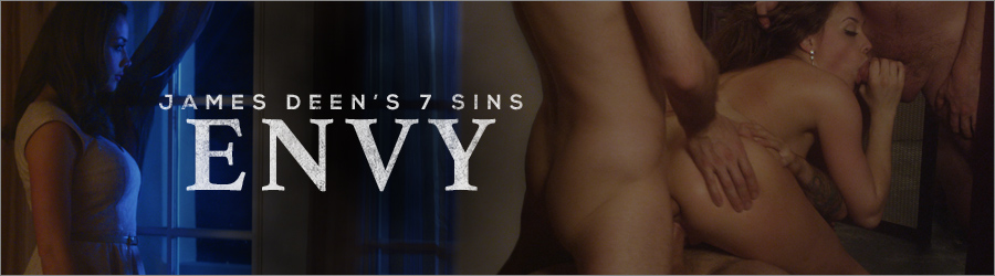 James Deen envy