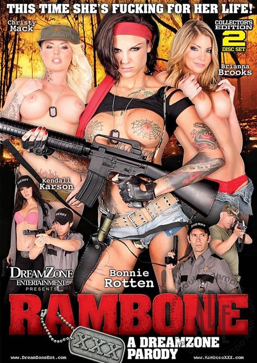 Rambone bonnie rotten. top grl. top 10 porn parodies. bdsm porn.