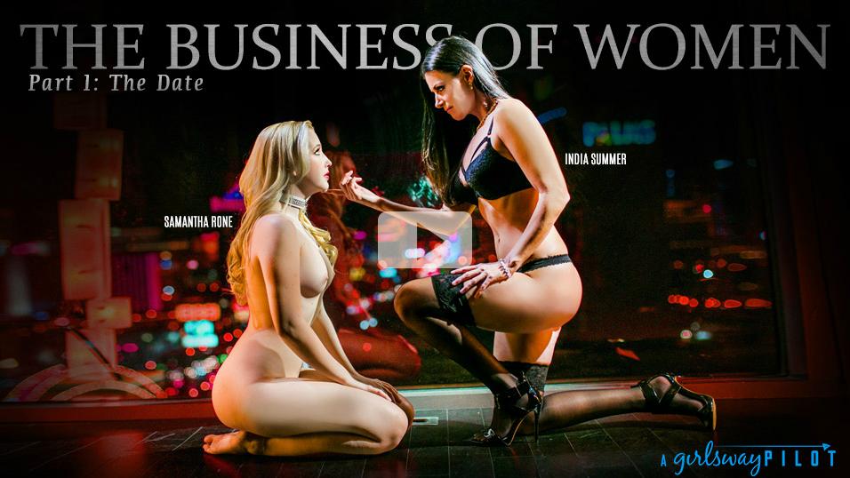 business of women