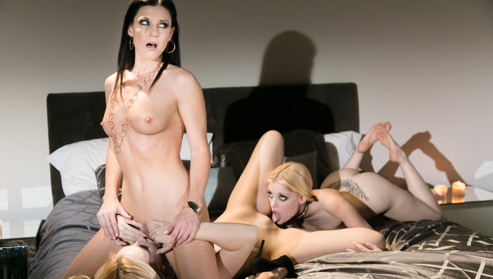 India Summer - Business of Women