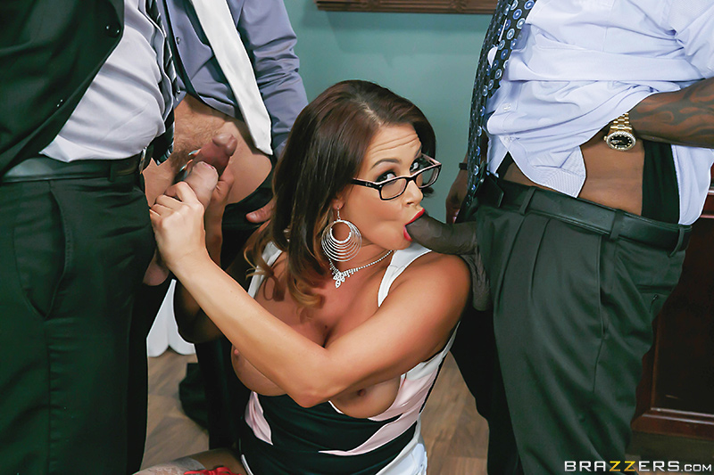 another very brazzers christmas mr pink s blog