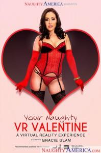 Gracie Glar Valentine's