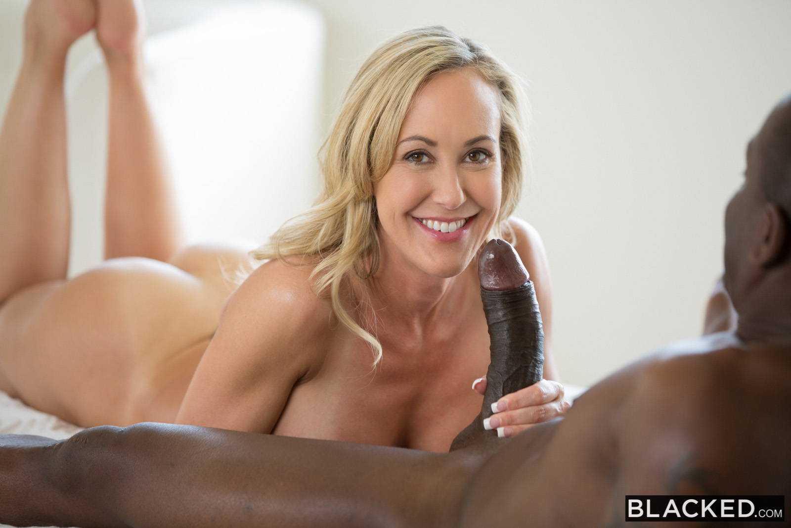 Riley nixon sucks black cock for money gloryhole