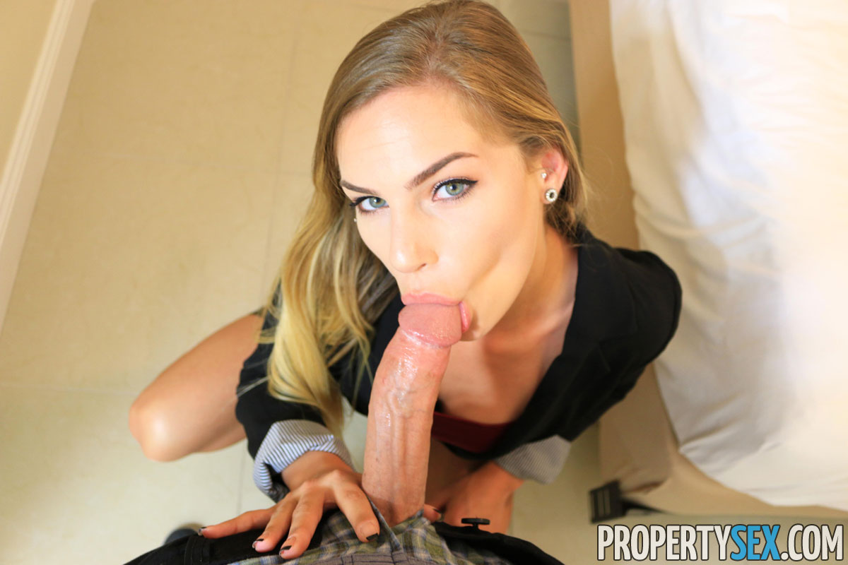 Sydney Cole Property Sex