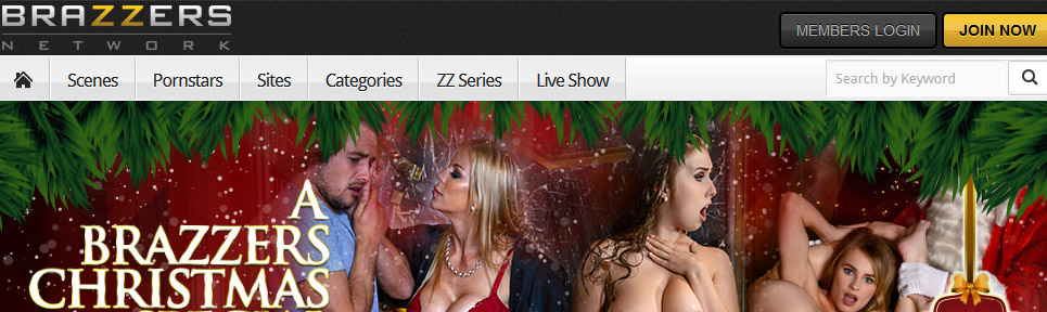 Brazzers Christmas Special