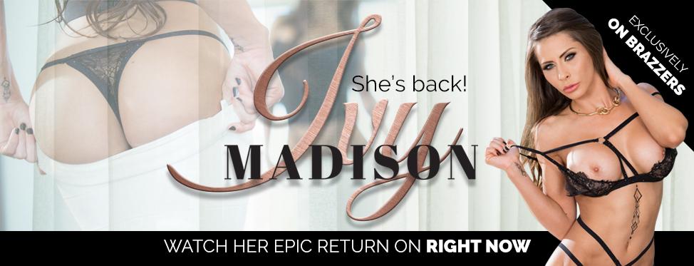 Brazzers Madison Ivy