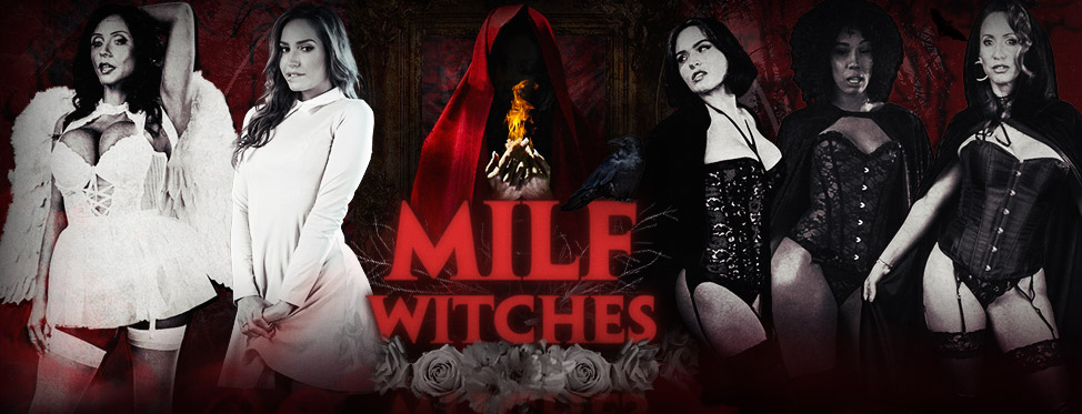 MILF Witches